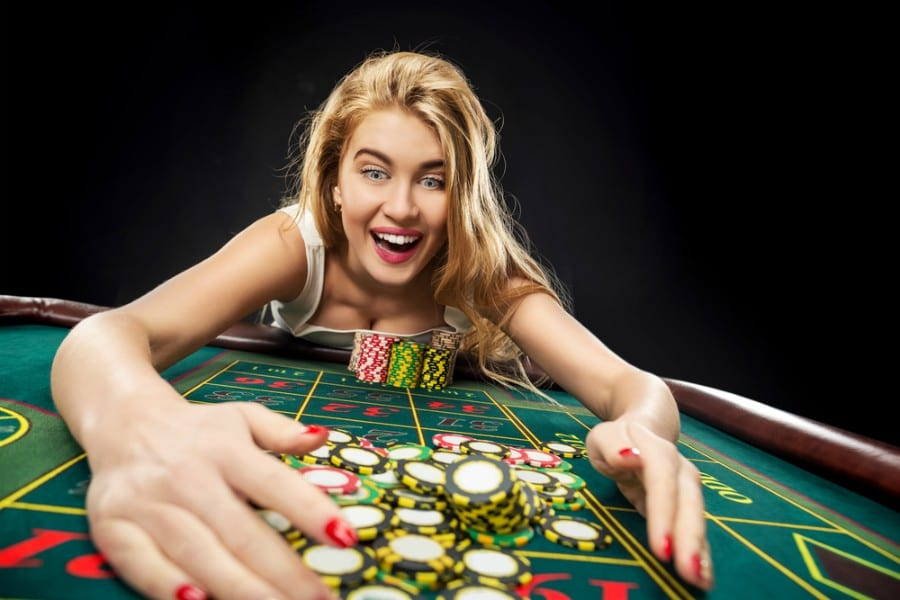 Online Gambling Techniques Will Inflate Your Gross Sales