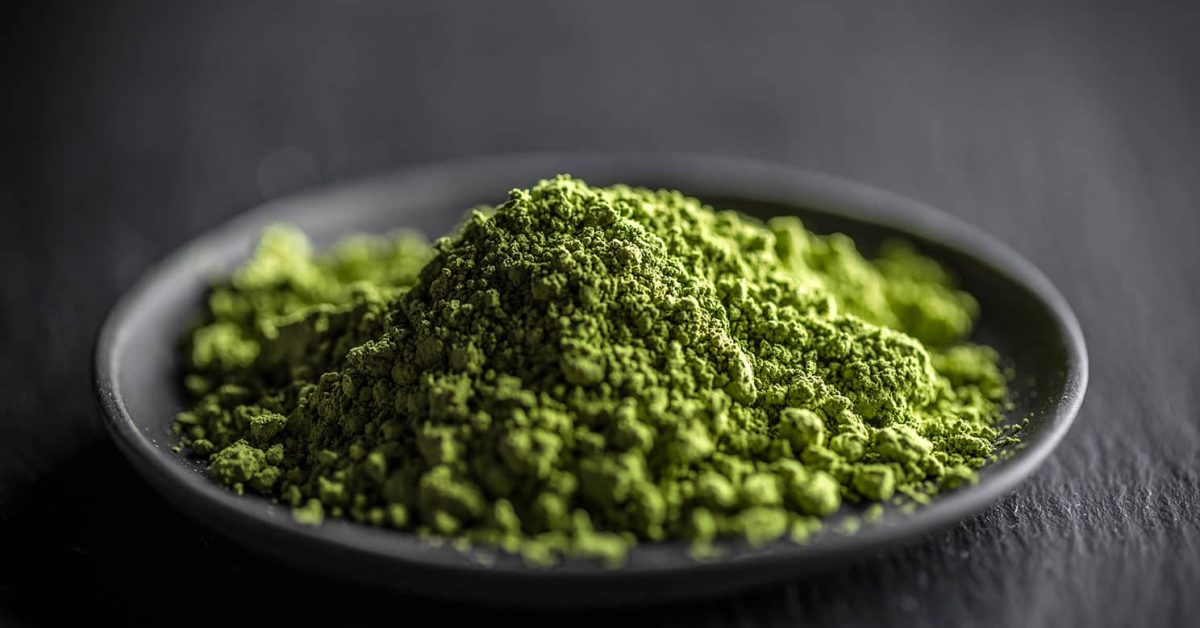 Currently, You Possibly can Possess The Kratom Powder Your Desires