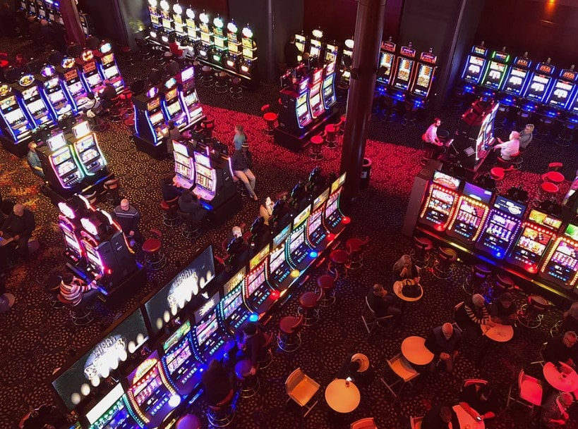 The Reality Is You Are Not The One Specific Person Anxious Regarding Casino