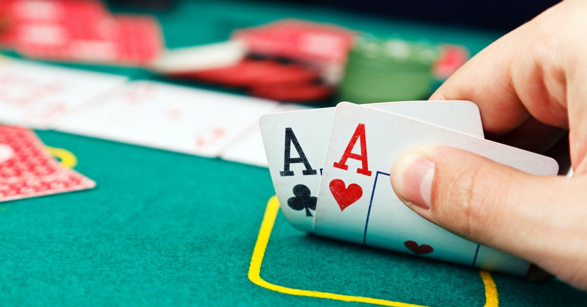 Tired And Sick Of Doing Online Casino The Old Method? Review This