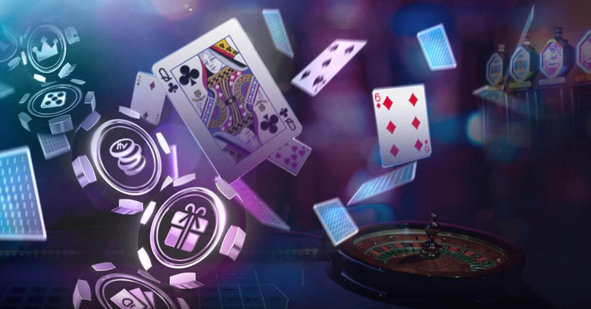Top Online Casino Accounts To Observe On Twitter