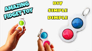 3 Small Changes That Will Have A Huge Impact In Your Simple Dimple Fidget Spinner