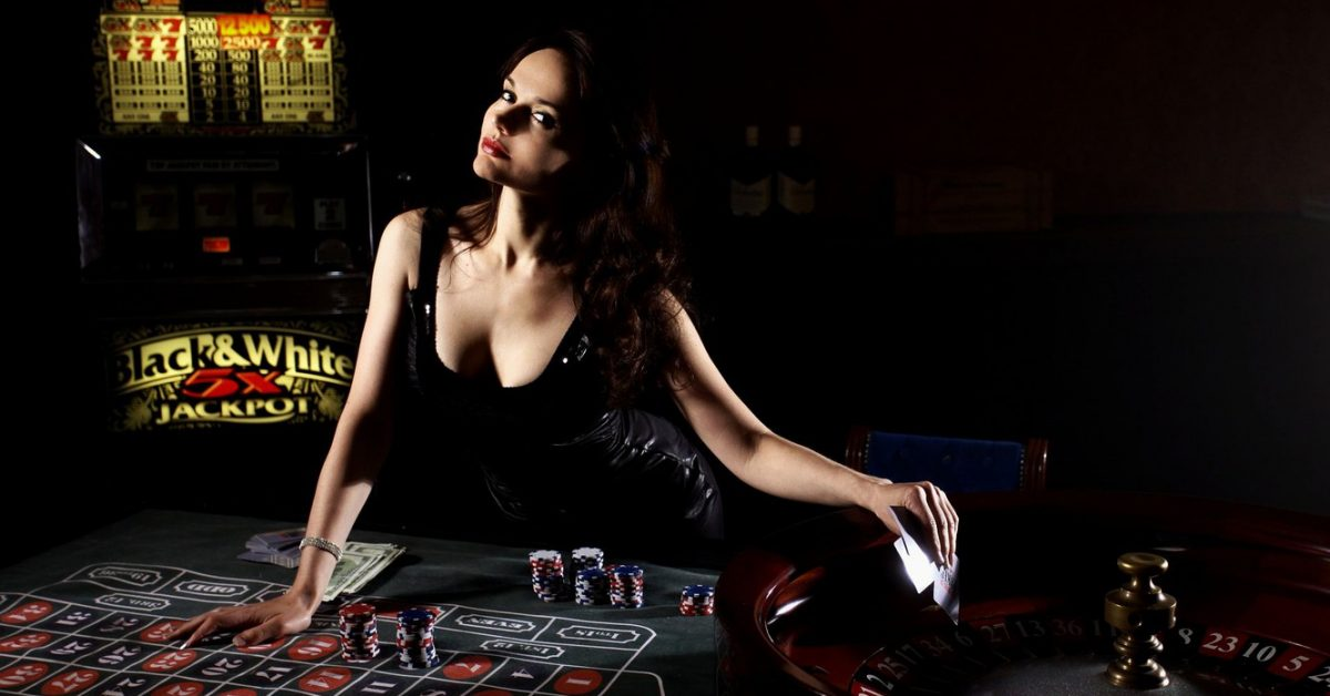 A Stunning Truth Concerning Online Casino Uncovered
