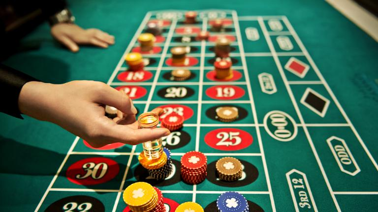 Methods You Can Use Gambling To Grow To Be Irresistible