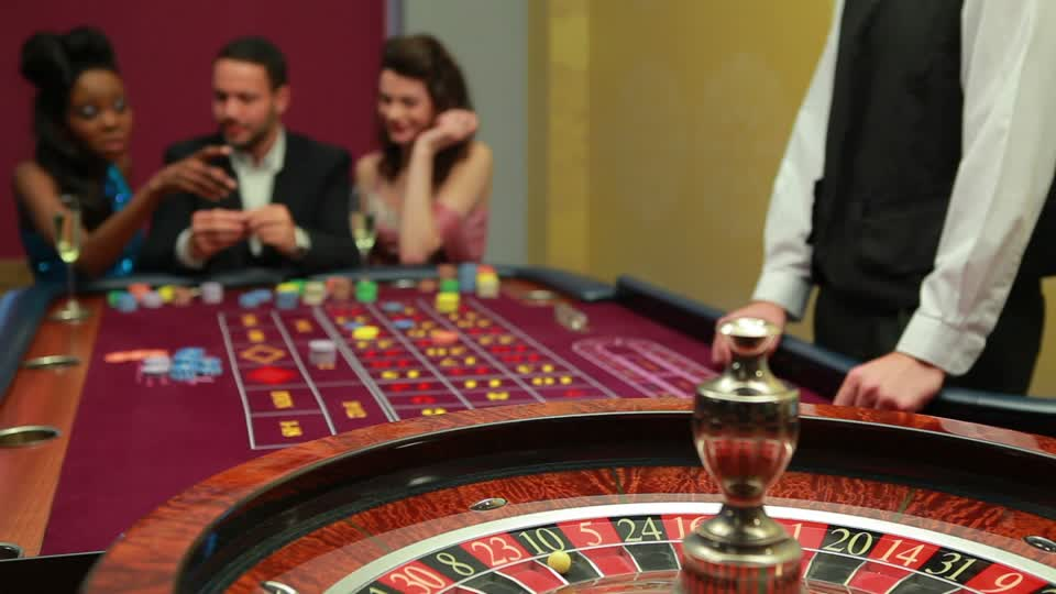 Things About Casino That Nobody Is Talking About