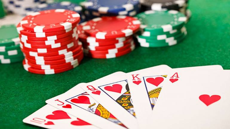 These 5 Misconceptions Concerning Casino Maintains You From Expanding