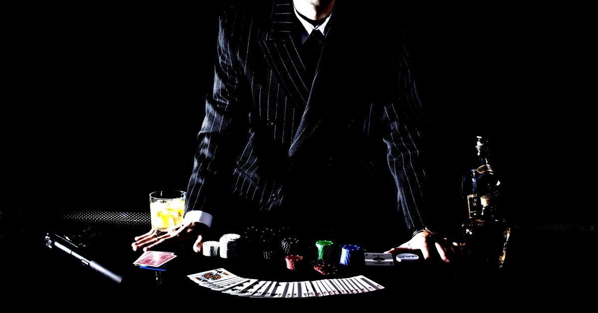 Causes It's Good To Stop Stressing About Online Gambling