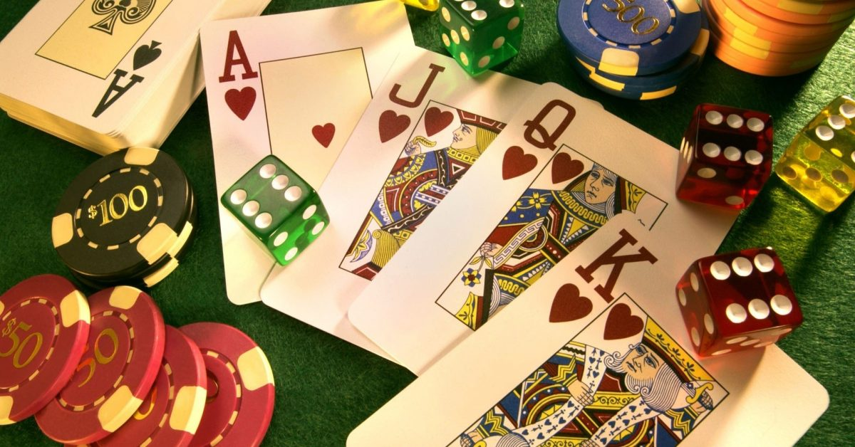 You Online Poker One of the best You may