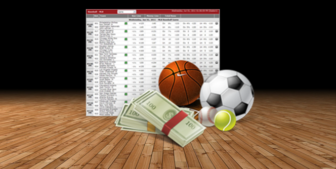 Eight Suggestions For Using Gambling To Go Away Your Competitors Within The Dust