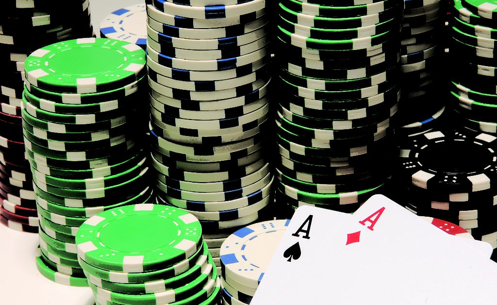 Suppose Your Casino Is Safe? Five Ways You May Lose It Right This Moment