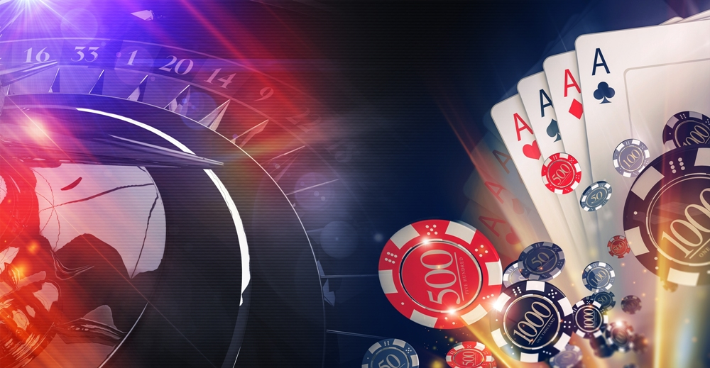 Seven Efficient Ways To Get Extra Out Of Casino