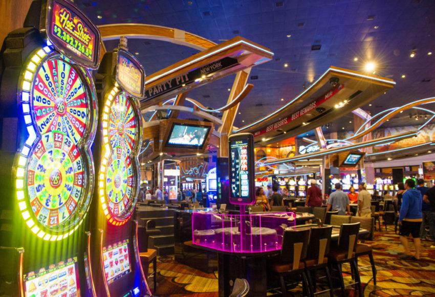 Online Gambling That You Will Always Remember