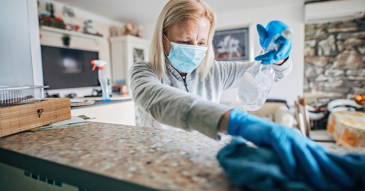 Housekeeper Ethics and Etiquette