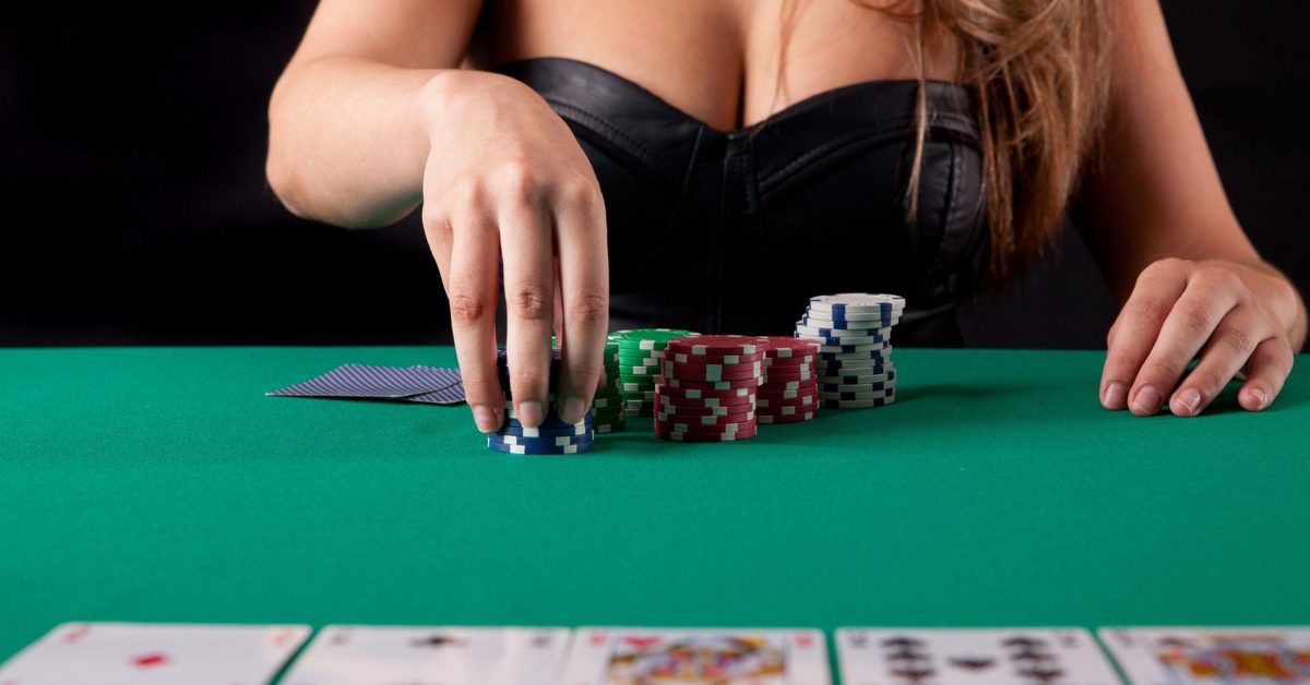 The Unadvertised Particulars Into Casino
