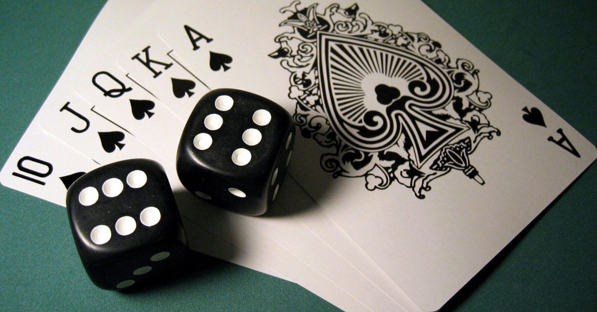 How To enhance At Casino Game In 60 Minutes