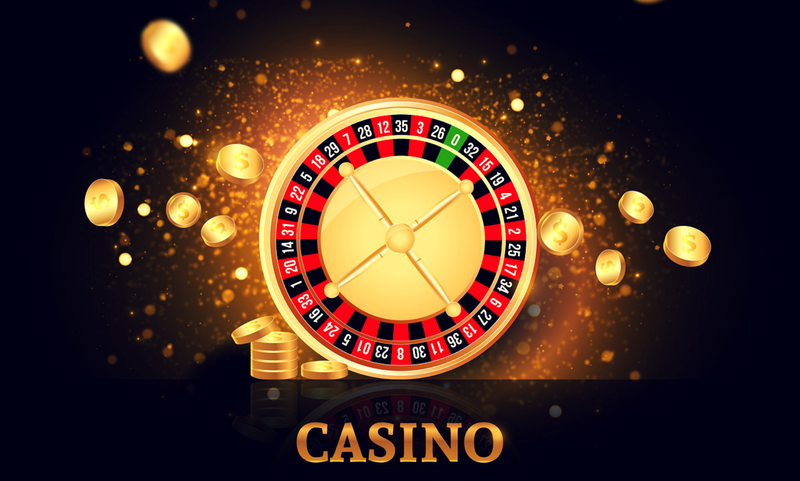 The 1-Second Trick For Gambling