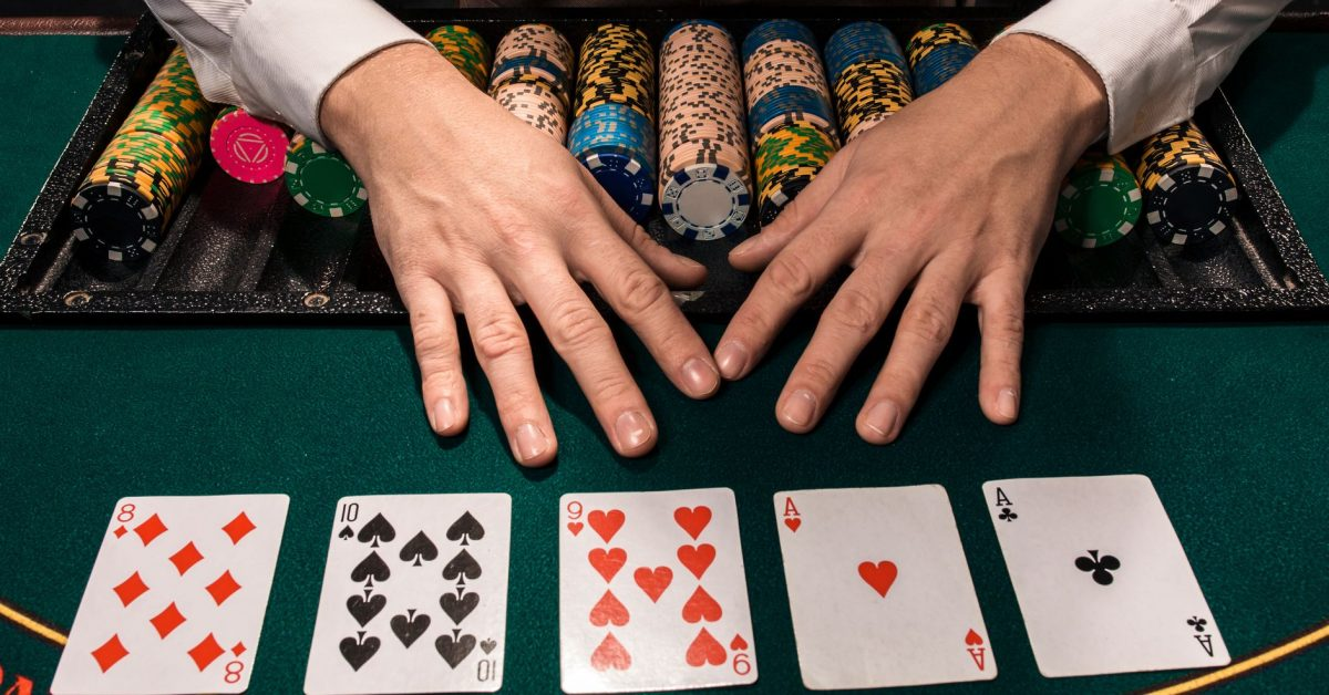 Methods To Make The Most Out Of Online Casino Winning