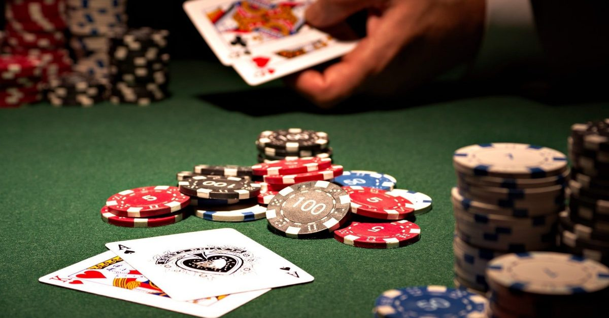 Fascinating Facts I Guess You By no means Knew About Casino