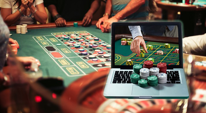 Casino Lessons Realized From Google