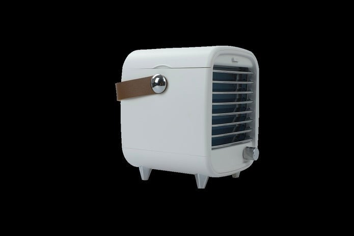 Complementary Timeless Air Conditioner To Be Much More Effective