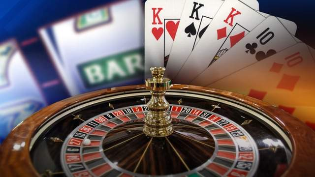 The Most Overlooked Fact Around Casino Revealed