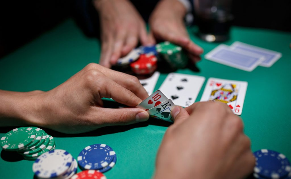 A smart, Academic Take a look at What Gambling