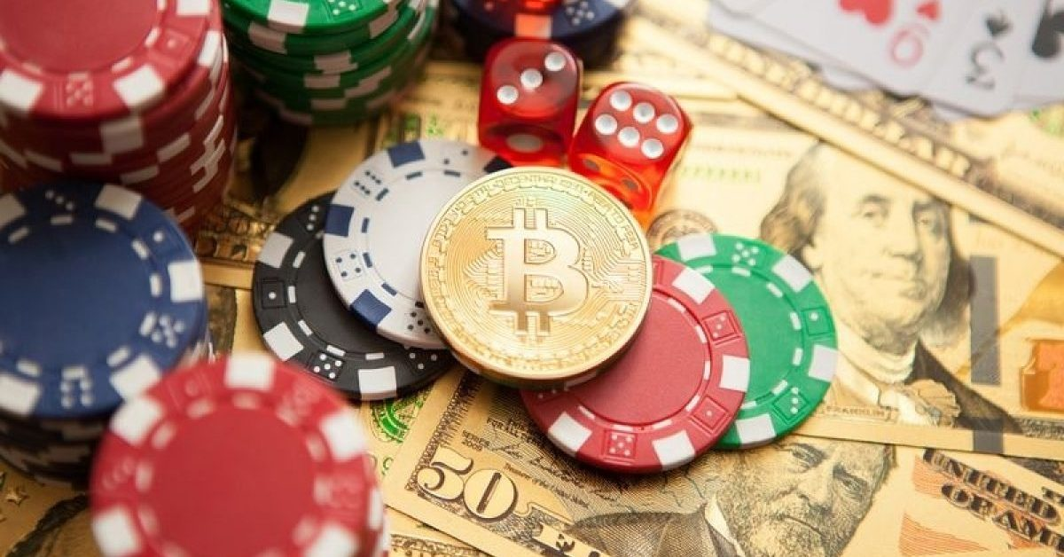 Image Your Online Casino On High. Learn This And Make It So