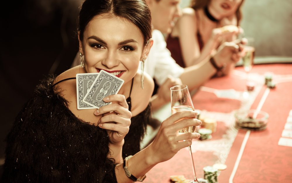 The Specialists Are Stating Concerning Gambling
