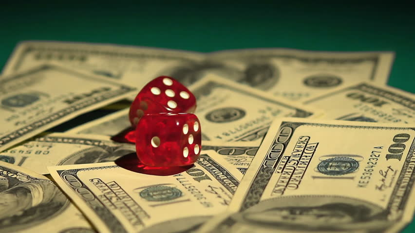 Steps To Gambling Of Your Desires