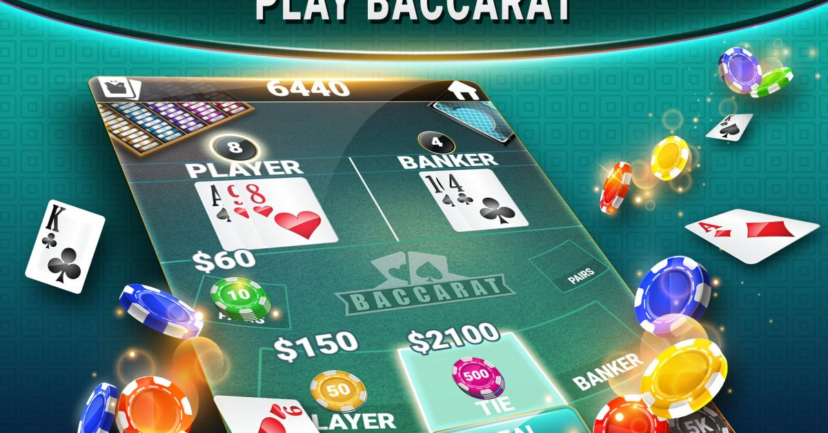 Four Stylish Ideas For Your Casino