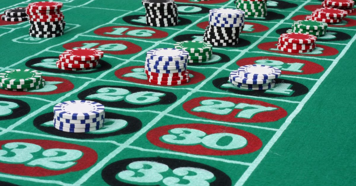 Where Is The most effective Online Betting?