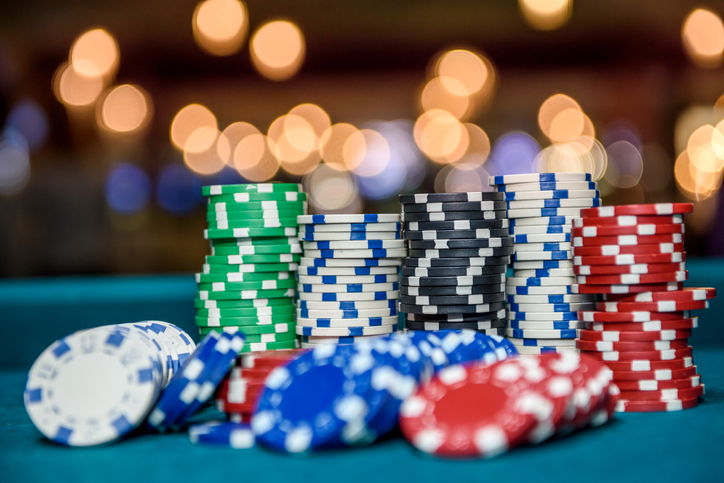 Recommendations From A Gambling Professional