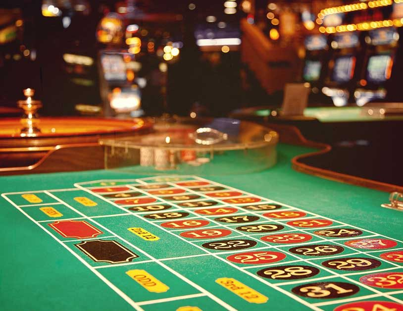 The Location Can You Uncover Free Online Gambling Possessions