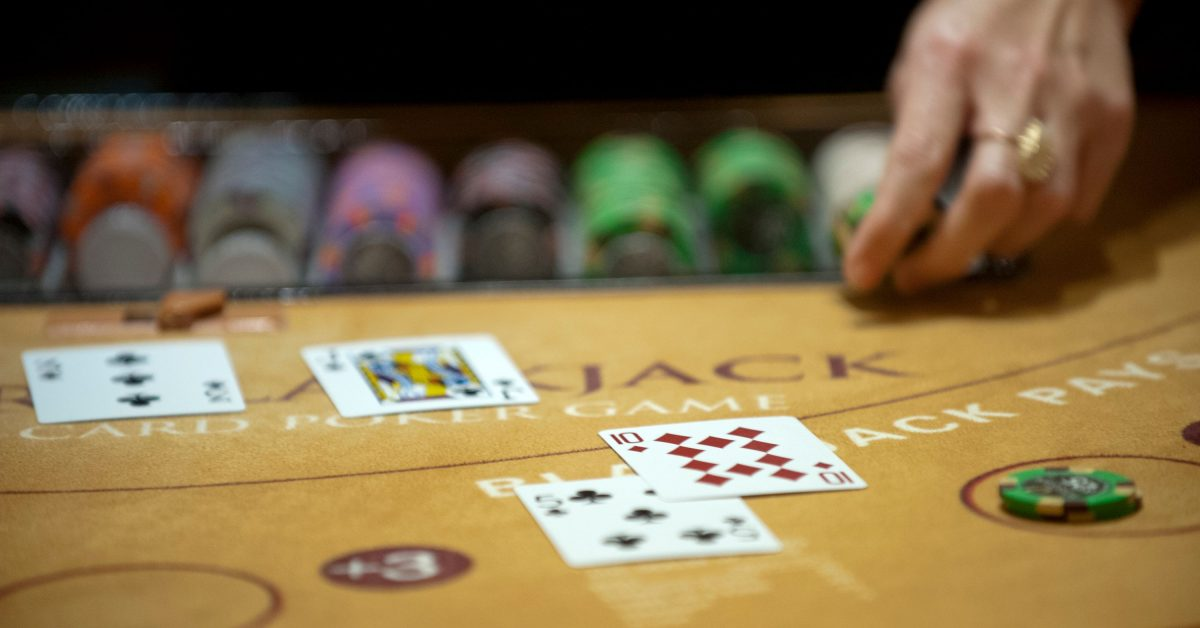 What Are You Able To Do To Conserve Your Casino