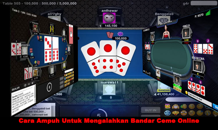 Formulas As Well As Shortcuts For Casino