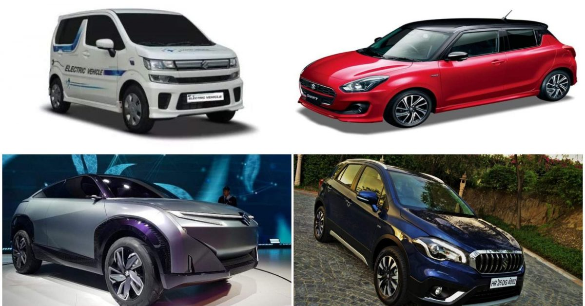 Strong Factors To Stay Clear Of Suzuki Cars Philippines
