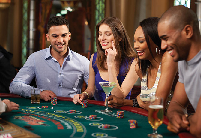 Days To A better Online Casino
