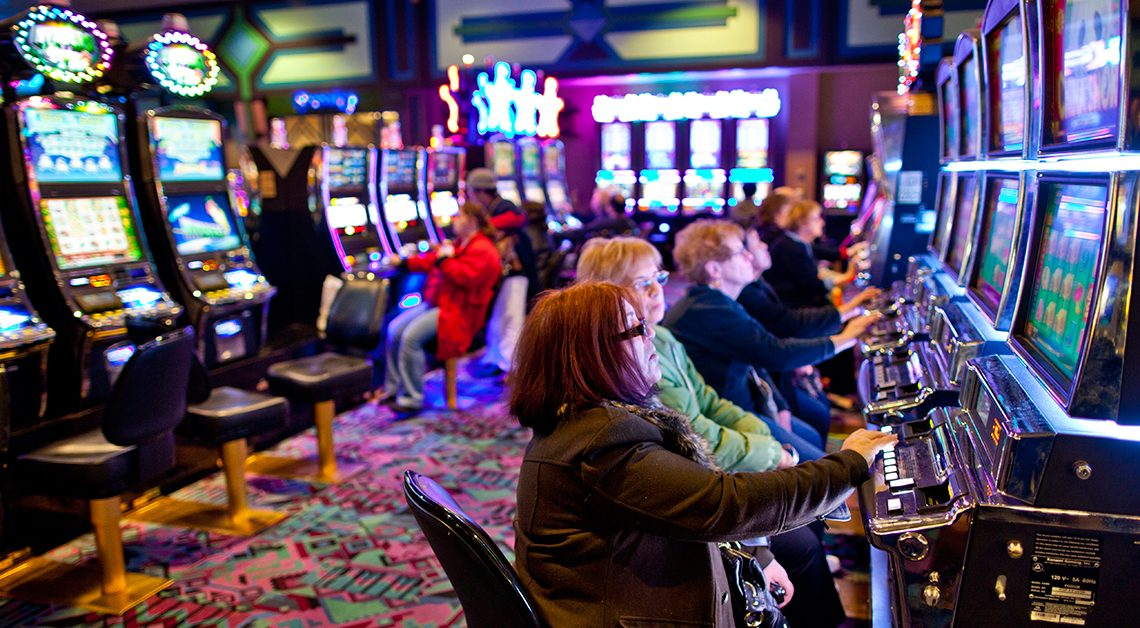 Fascinating Casino Ways That Will Help What You Are Promoting Grow