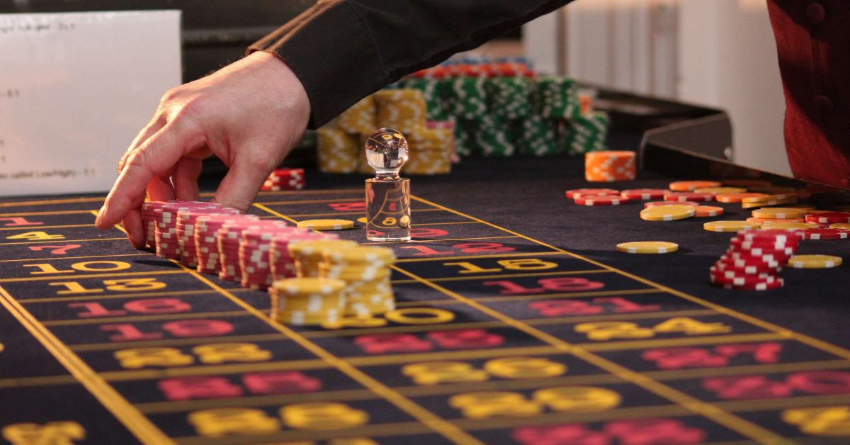 On The Spot Solutions To Online Casino In Step-by-step Element
