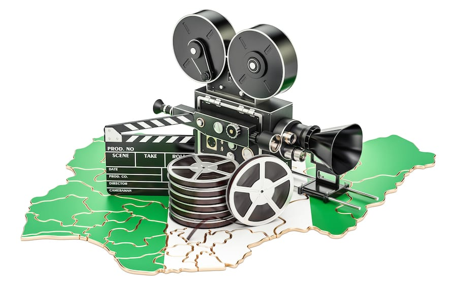 Enjoy The Most Up-To-Date Nollywood Movies