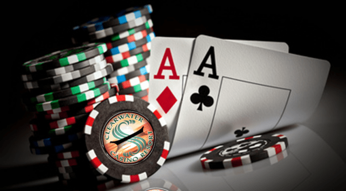 How you can Handle Every Online Casino Challenge With Ease Using The following tips