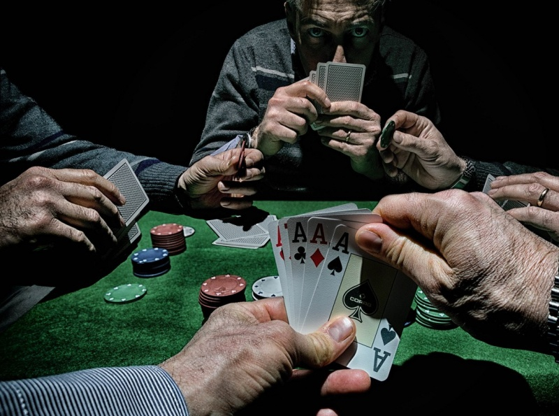 The Unexplained Thriller Into Casino Tips Uncovered