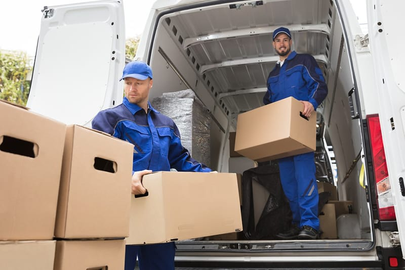 Marriage And Moving Company Have More In Common