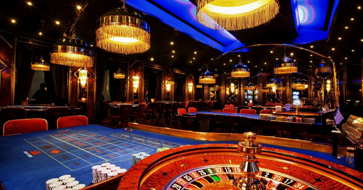 Three Reasons Your Online Casino Shouldn't be What It Needs to be