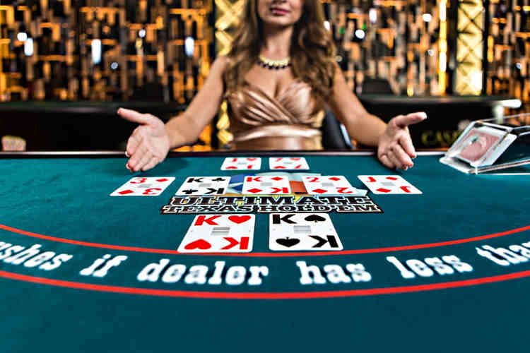 About Poker Tips It Is Advisable To Study Before You Hit Forty