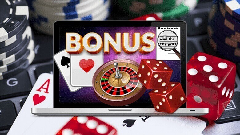 Seven Unusual Information About Online Gambling