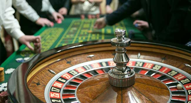 How to Create Your Online Casino Strategy
