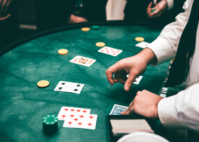 Controversial Article And Find Out Extra About Gambling