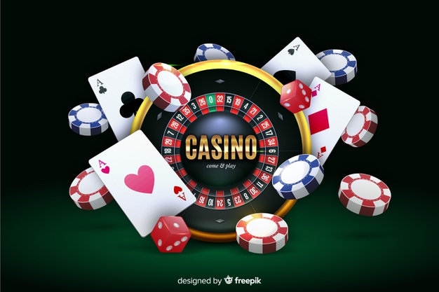 To maintain Your Casino Tips Rising Without Burning