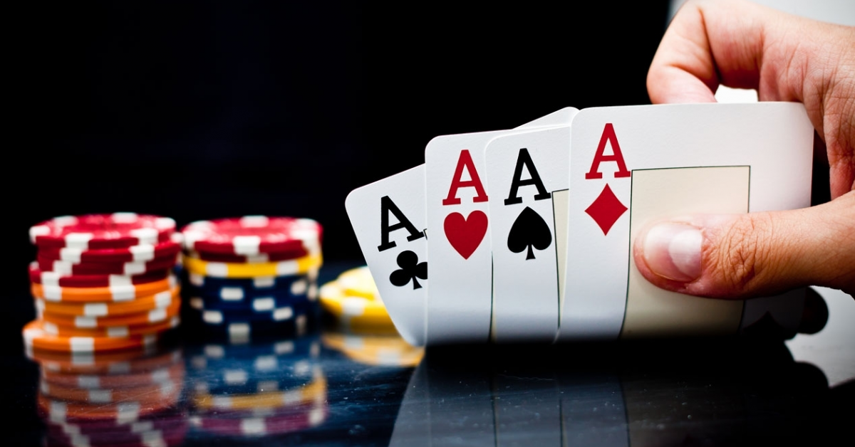 Online Gambling On A Budget Three Ideas From The Good Depression